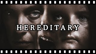 Why HEREDITARY Broke Me