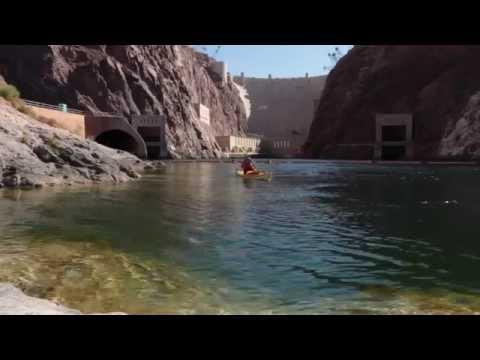 Desert Adventures, Kayak Las Vegas