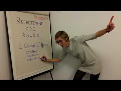 Mannequin challenge: le cabinet de Recrutement Manpower de Rouen recrute !