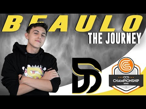 Beaulo The Journey | CCS Match Highlights EP 1