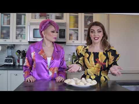 The Kitchen Connoisseur: Pasta Perfecto (Episode 1)