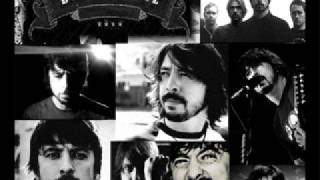 Foo Fighters Halo