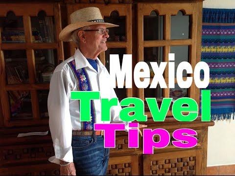 Mexico travel 5 tips