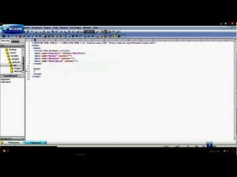 Php To Html Conversion.avi