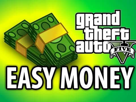 GTA 5 Online Tips: Easy Money, Saving Time, Bank Deposits, Suicide (GTAV Tips and Tricks)