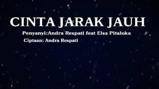 Gambar cover CINTA JARAK JAUH-LIRIK L.D.R