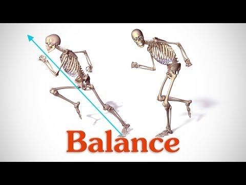 How to Draw Balanced Poses - Figure Drawing