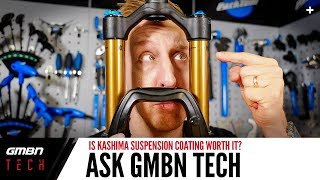 Is Kashima Suspension Coating Worth It? | Ask GMBN Tech