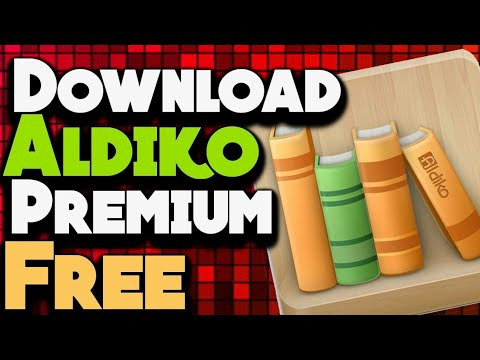 Aldiko book reader premium v3 1 3 apk latest free download youtube.