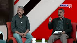 We Love Sports on 21st October, 2018 (Sports Show) on News24
