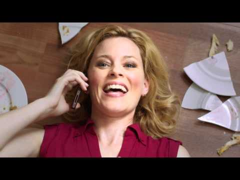 "Elizabeth Banks in ""Just a Little Heart Attack"""