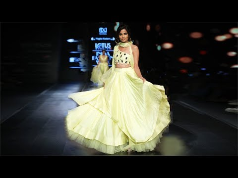 Yogita Kadam | Spring/Summer 2020 | India Fashion Week