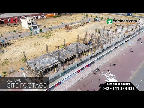 Broadway Heights - Fast-paced Construction