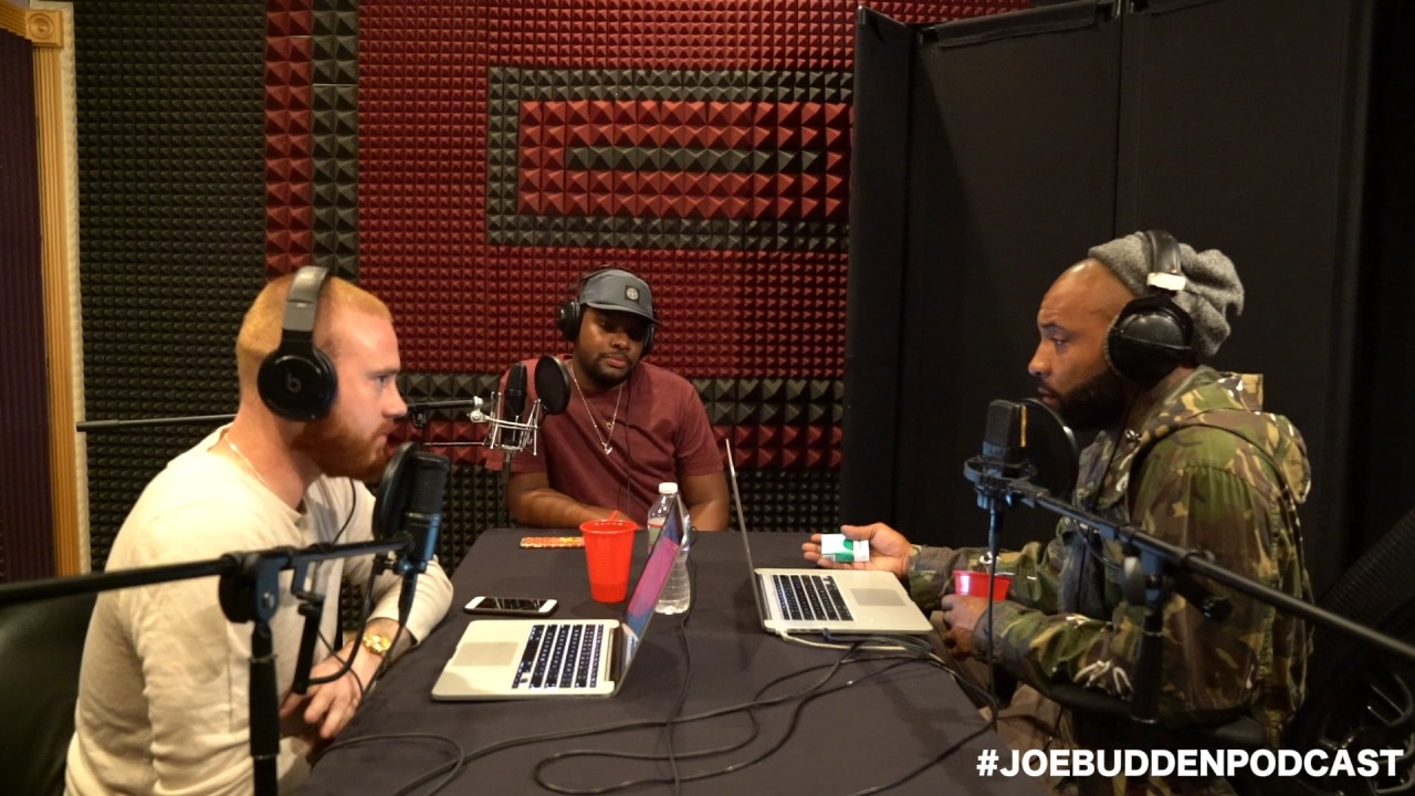 Image result for Cam'Ron and Mase Beef | The Joe Budden Podcast