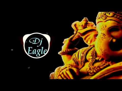 Sukhkarta Dukhharta (Jai Dev Jai Dev) Ganpati Marathi Aarti - Morya |  Remix By Dj Eagle Rajpur