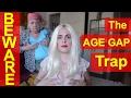 "7 Ukrainian Women Speak Out About ""The Age Gap Trap"""
