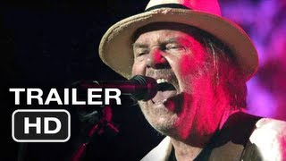 Neil Young Journeys Official Trailer #1 (2012) Jonathan Demme Movie HD