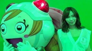 コンパニオンとコスプレイヤーが楽しかった東京ゲームショウ2014 / TOKYO GAME SHOW