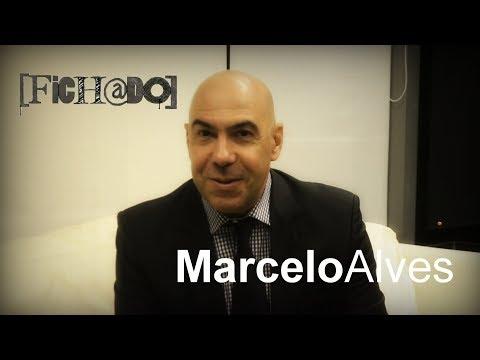 🚫 Fichado 🚫  Marcelo Alves - Presidente da Riotur