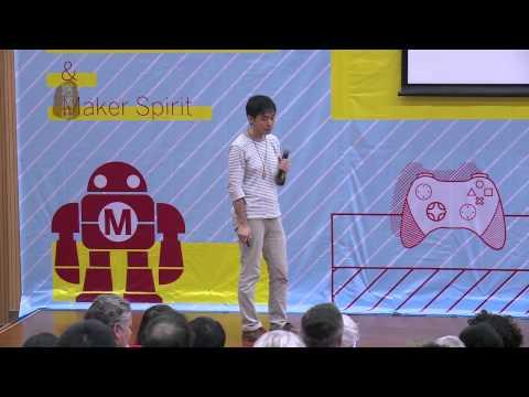 Shigeru Kobayashi's Speech on MFSZ2015