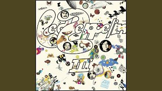 Provided to YouTube by Atlantic Records Celebration Day (Remaster) · Led Zeppelin Led Zeppelin III ℗ 2012 Atlantic Records Engineer: Andy Johns Guitar, ...
