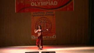 Armenian Dance Olympiada 2011 1place