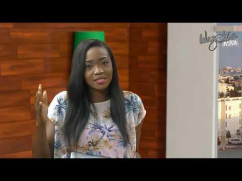 HELLO NIGERIA - INTERVIEW WITH ZURIEL ODUWOLE (World's Youngest filmmaker) | Wazobia Max