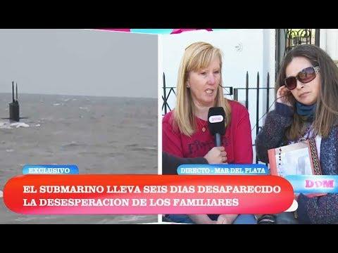 El diario de Mariana - Programa 21/11/17