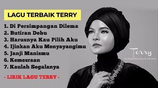 Kumpulan Lirik Lagu Terry Shahab 🎵 Terbaik Sepanjang Masa