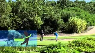 Voyages Gendron et GolfMag au Moon Palace de Cancun partie 1
