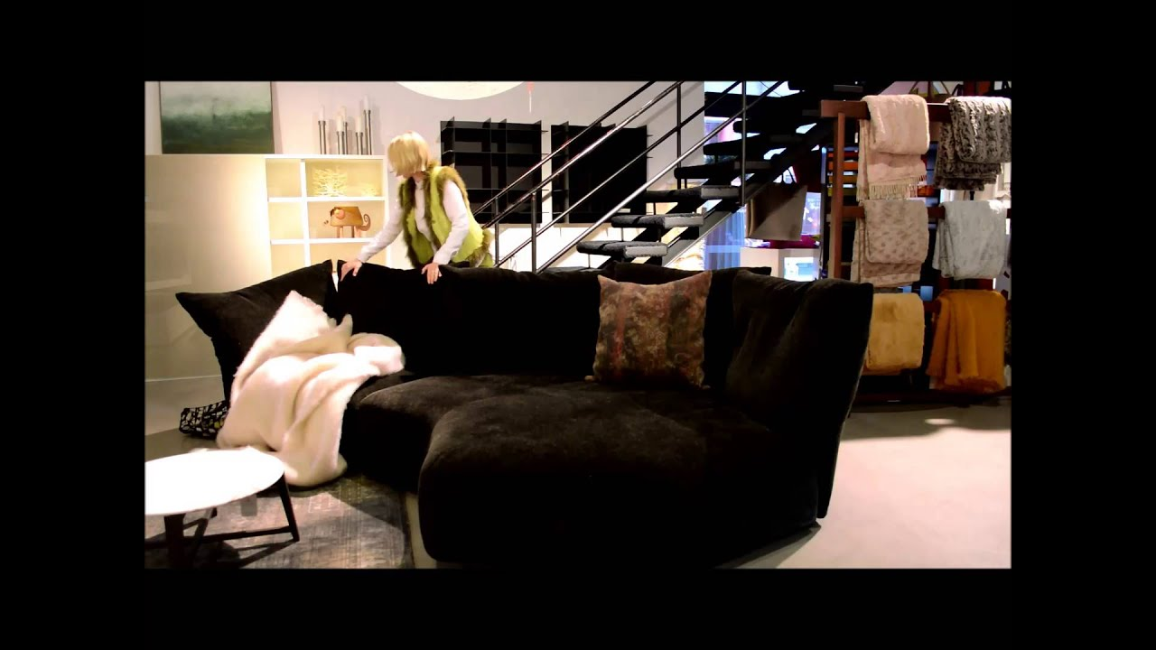 Sitzelemente Couch : Standard sofa edra