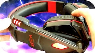 Each G4000 - The Best Budget Gaming Headphones 2015 - Full Review!