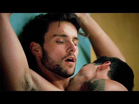 Connor and Pax Jack Falahee & Niko Pepaj Sex   S01E04 HD