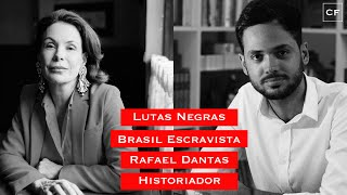 Brasil Escravista - Lutas Negras