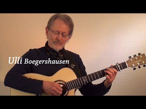Ulli Boegershausen - All of Me (by John Legend)