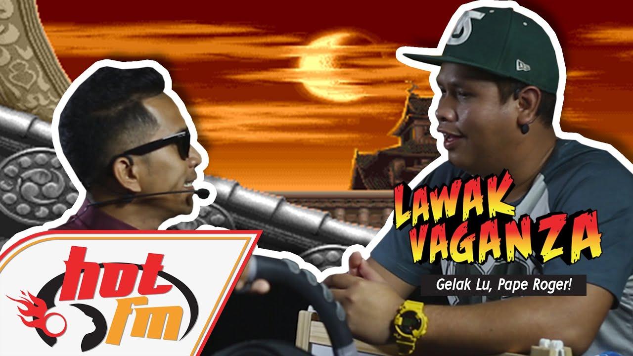 Lawak Vaganza Minggu 1 (Pantun) - JMT - YouTube