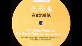 Astralis - Solar Flare [2006]
