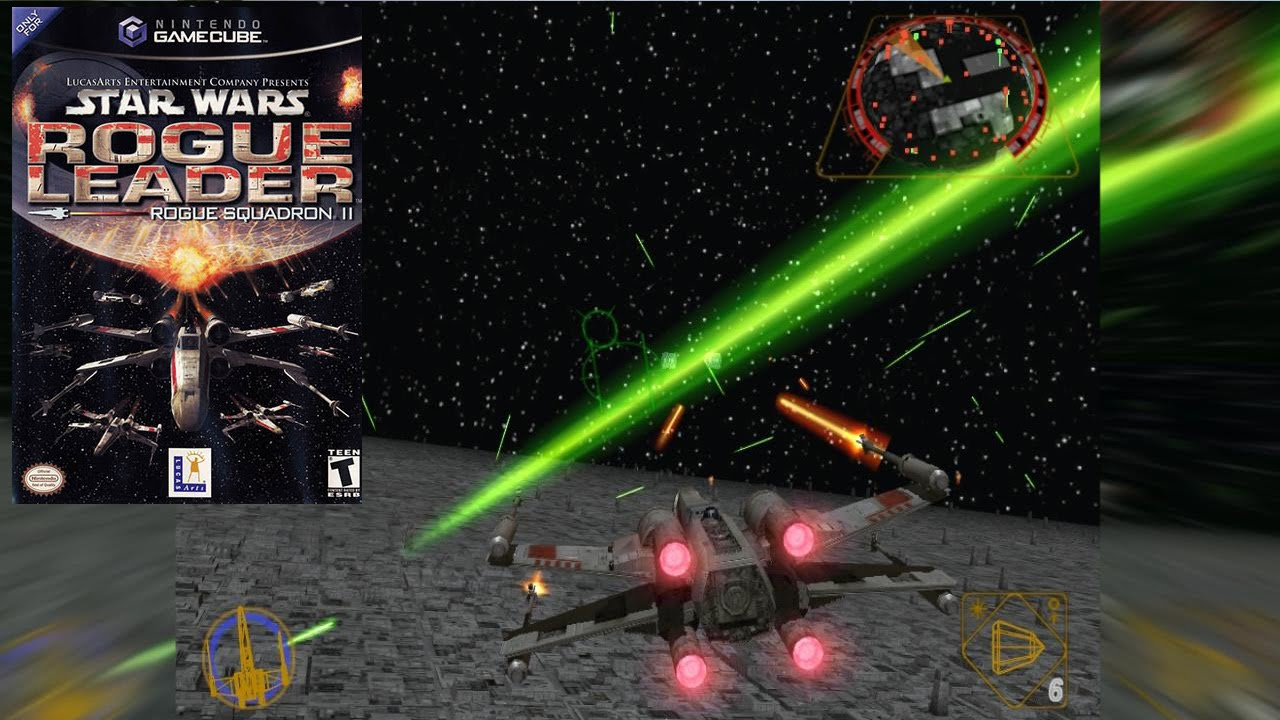 star wars rouge squadron 2