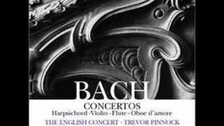 Bach - Harpsichord Concerto No.6 in F Major BWV 1057 - 1/3