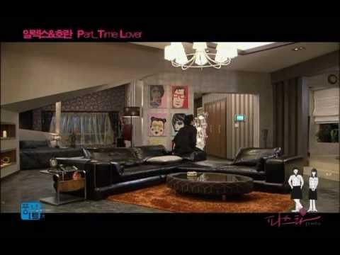 Clazziquai-Part Time Lover(Pasta  MV).wmv
