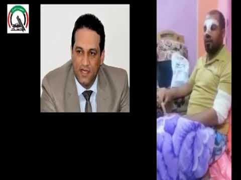 بالفيديو .. تفاصيل اعتداء حماية النائب هيثم الجبوري بالأسلحة على  الحشد الشعبي واصابة عدد منهم !