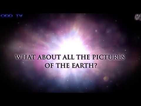 21 Plokščios Žemės Klausimas ir Atsakymas - LT