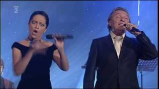 Lucie Bílá & Karel Gott - Krása [I Believe In You (Je Crois En Toi)] (2008)