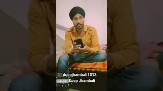 Tum hi ho Aashiqui 2(Cover Song) Deep Jhambali | Arajit Singh
