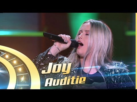 JOY - Creep  DanceSing  Audities