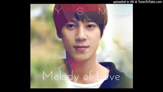 Yoon Sungmo (윤성모) - Melody of Love (Korean ver.)