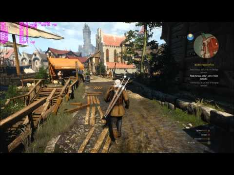 witcher 3 ultra 1080p resolution