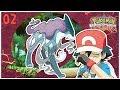Pokémon RO ExRandomLocke Ep.2 - EL SUICUNE DEL INFIERNO