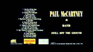 Peace In The Neighborhood - Paul McCartney
