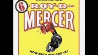 roy d mercer dead roster prank calls
